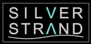 silverstrandsalon logo
